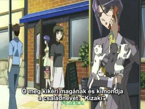 Animecritics: Akikan