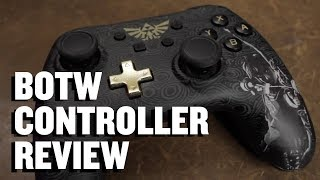 Power A Wired Controller for Switch Review