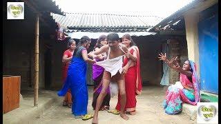 रामलाल परेसान चारो बोह स//maithili comedy video