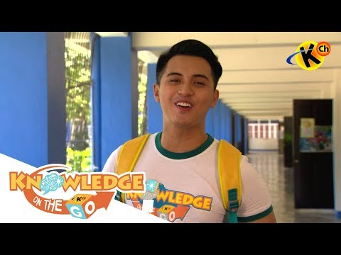 Knowledge On The Go: Filipino   Pang-Uri
