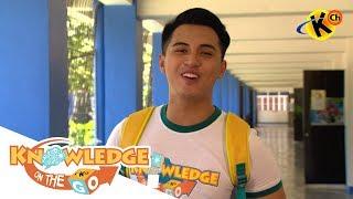 Knowledge On The Go: Filipino | Pang-Uri