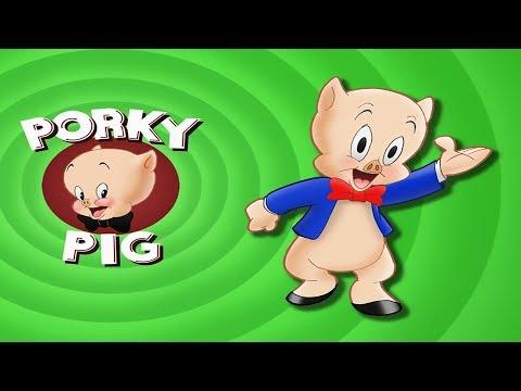 Porky Pig - DESSIN ANIME COMPLET VF