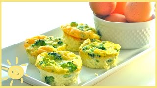 Meg | Egg Muffins, Recipe & How To