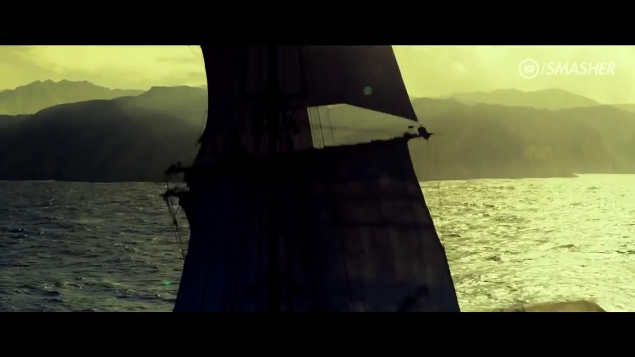 ASSASSIN'S CREED- Black Flag (2018) Movie Teaser Trailer [HD] Chris  Hemsworth