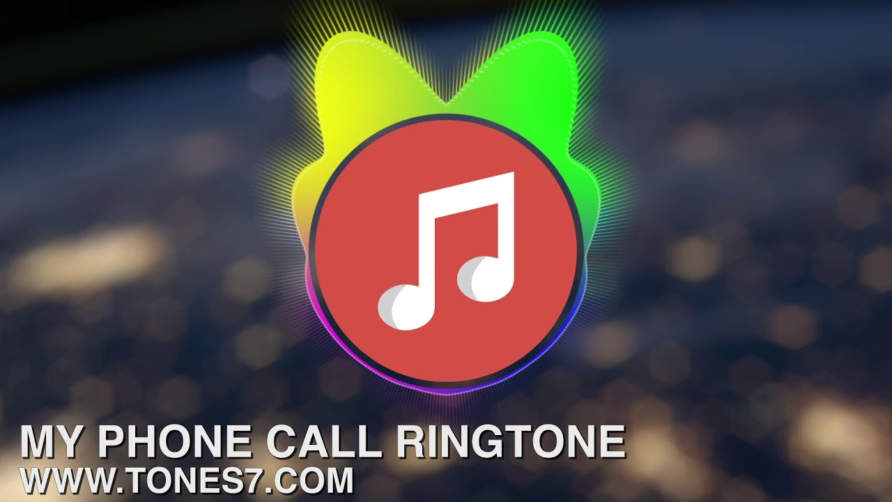 download ringtone my all