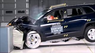 Краш-Тесты (Iihs)/Crash Tests (Iihs) 2014-Part 2.3