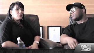 TI50: Renee Graziano From Mob Wives Speaks On Her Lifestyle Growing Up Being Similar To Goodfellas