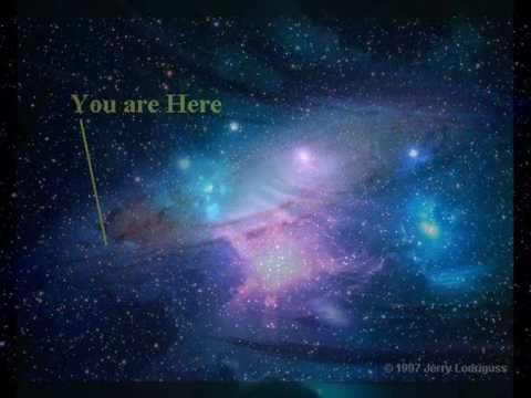 Universal Source Of Infinite Love And Light Youtube