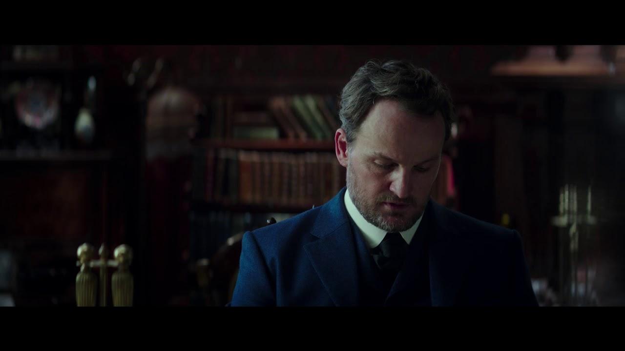 Download Winchester - Trailer (2018) | Helen Mirren, Jason Clarke