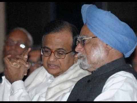 Reality of P.Chidambaram AND Manmohan Singh Exposed By Rajiv Dixit