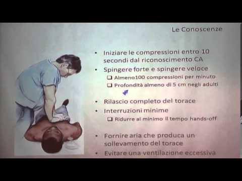 Come eseguire una ALS (Advanced Life Support) di buona qualità - Francesco Borgognoni