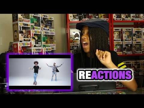 Usher - No Limit Ft. Young Thug Reaction