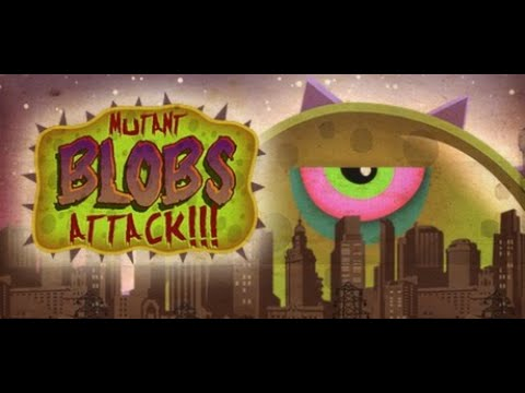 Tales From Space: Mutant Blobs Attack [HD Gameplay] |