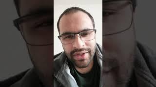 Lockdown acting video