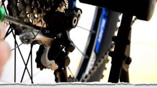 Видеоинструкция по настройке заднего переключателя(, 2014-05-04T18:48:30.000Z)