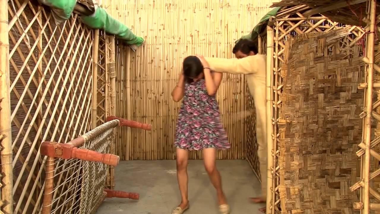 Bharami Se Ladki Ki Pitai - Youtube-9894