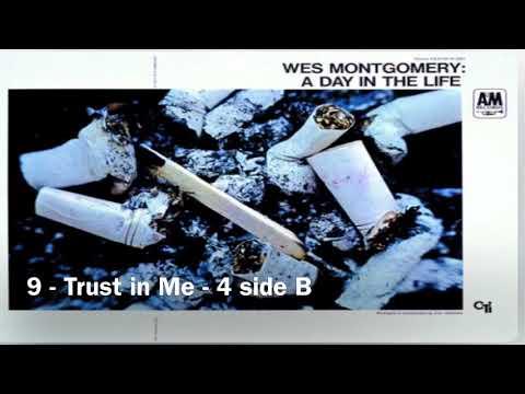 Wes Montgomery - Trust In Me