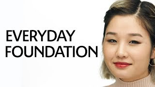 Get Ready With Me: Everyday Foundation | Sephora