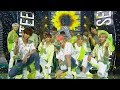 《EXCITING》 SEVENTEEN(세븐틴) - Oh My!(어쩌나) @인기가요 Inkigayo 20180729