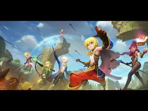 Dragon Nest M Ep.1 : รีวิวอาชีพในเกมคร่าวๆ + ชี้เป้าเซิฟที่คนไทยเล่น