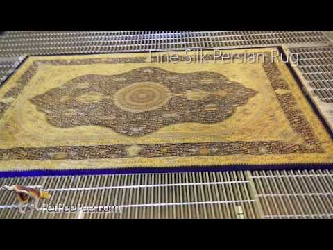 Cleaning Oriental rug with baking soda- it's really works?