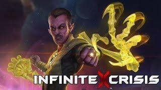 Champion Profile: Sinestro