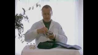 Инструкция по применению препарата Аверсект-2 ВК