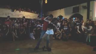 Baixar Tinho Silva e Thauany Julia - ( Quartas de Final ) Campeonato The Best Dancers 3