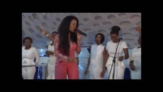 Mmatema Moremi Live Peformance