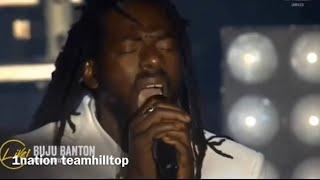 Buju banton Live in concert 2019 (Official video)