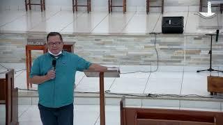 Escola Bíblica Dominical 27/06