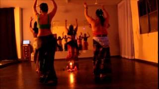 Baixar Dança tribal ritualística -- Espaço flor de Vênus -- Carol Magri Pandemus