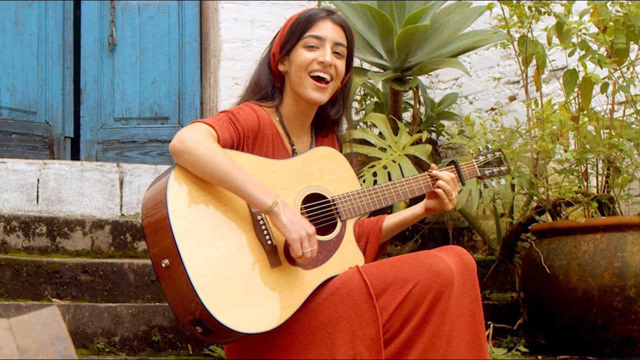 My Waves - Luciana Zogbi (Official Music Video)