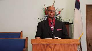 Deacon John Judie Sunday School Review - January 24, 2021