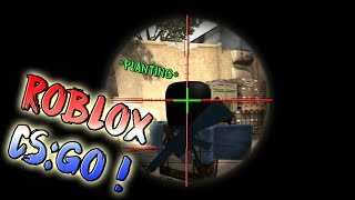 THE TURN OF THE ROBLOX CS: GO, FREE AND FOR PC WEAK! -CB: RO