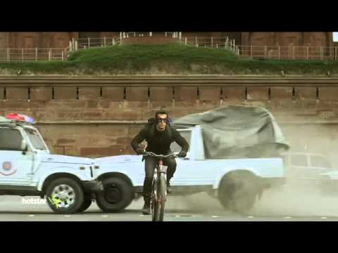 Watch Your Favorite Salman Khan Movies On Hotstar