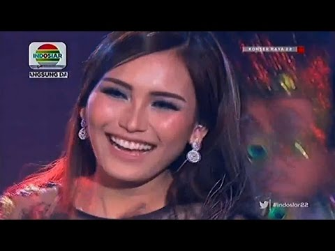 Ayu Ting Ting - Sambalado [Konser Raya 22 Indosiar]