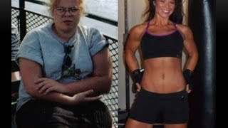 FAST WEIGHT LOSS AFTER PREGNANCY - PART 1