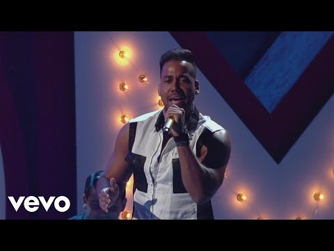 Romeo Santos - Eres Mía (Premios Juventud 2014) from YouTube · Duration:  3 minutes 23 seconds