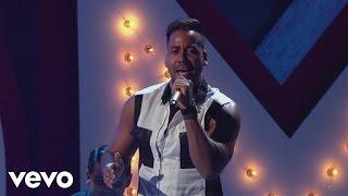 Romeo Santos - Eres Mía (Premios Juventud 2014)