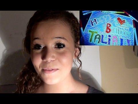 For you Talia♥