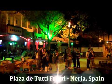 Weekend Trip: Nerja & Torre del Mar, Spain