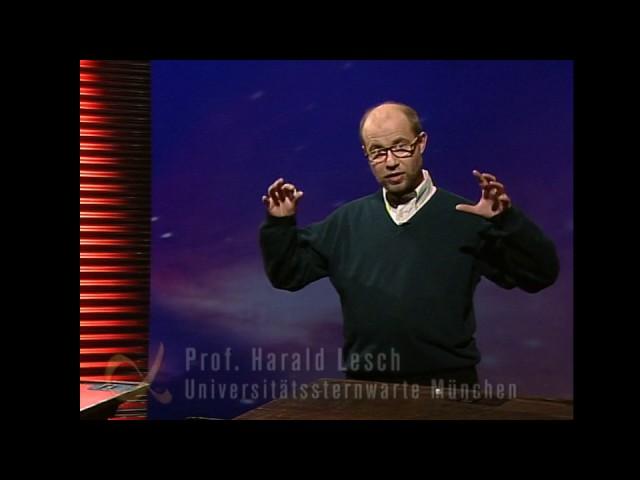 Wie groß ist das Universum? (Alpha Centauri 6)