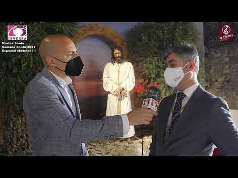 Especial Semana Santa 2021 Medinaceli
