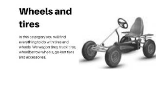 Trailer And Tools Is Your Shop For Cheap  Trailer Parts