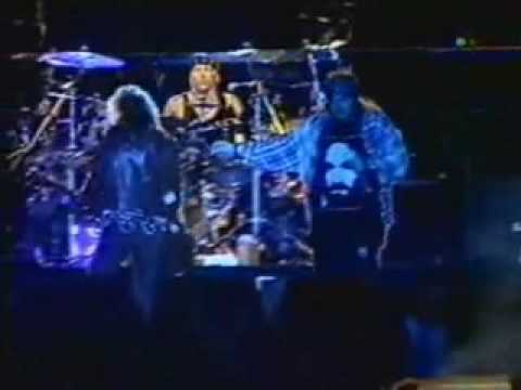 Guns N Roses Yesterdays Argentina 1993
