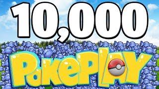 *UPDATE* 10,000 RARE CANDIES PIXELHUNT - MINECRAFT PIXELMON POKEPLAY.io #6