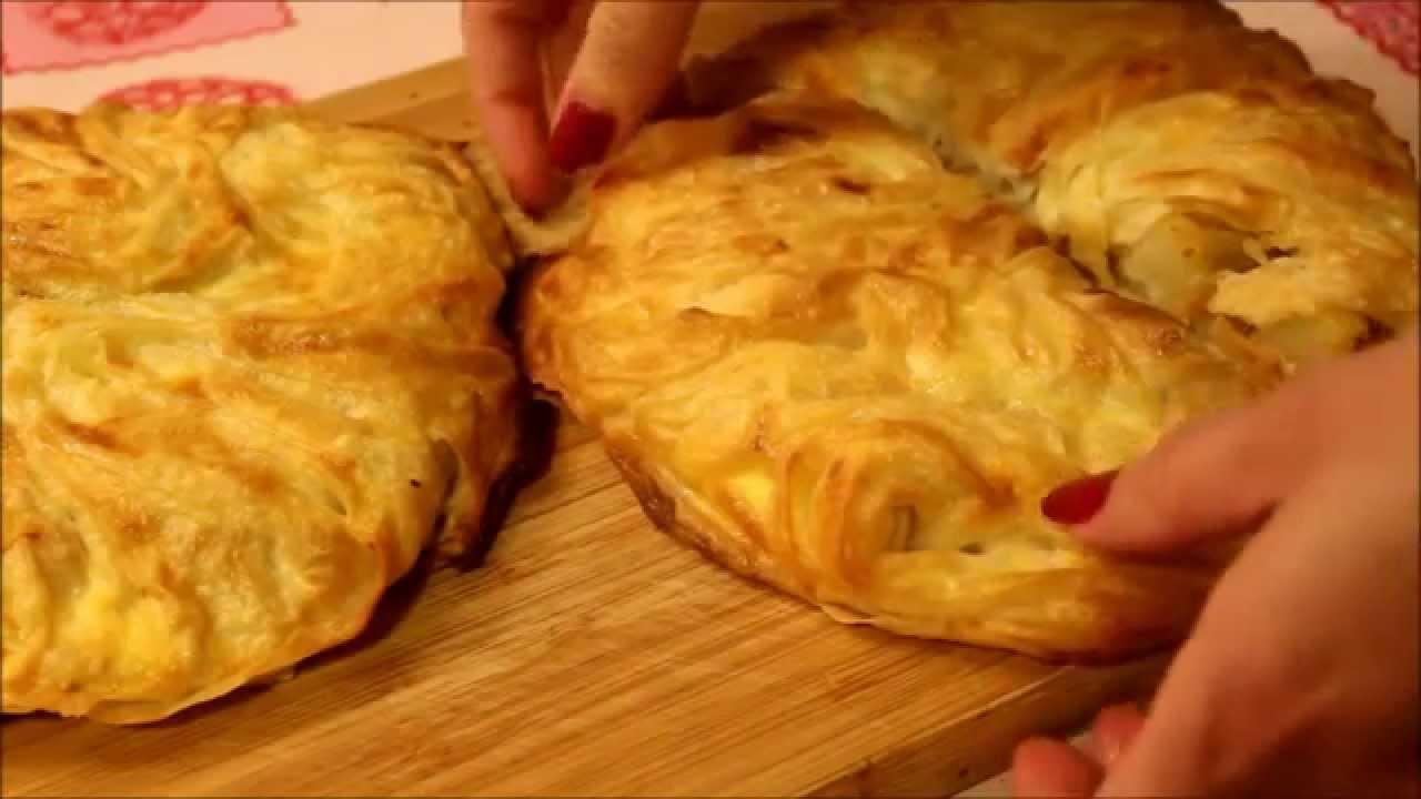 recette de mes b rek turc la pommes de terre fromage et viande hach e patatesli b rek tarifi. Black Bedroom Furniture Sets. Home Design Ideas
