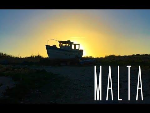 MALTA (I Love Travel 2018)