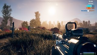 Far Cry 5 - Multiplayer Gameplay (PC HD) [1080p60FPS]